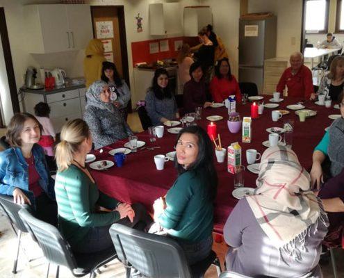 Treffen singles aus alkoven Wo frauen kennenlernen in