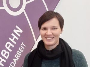 Nina Flatscher
