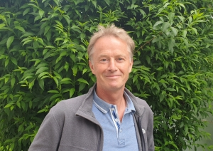 Peter Warbanoff